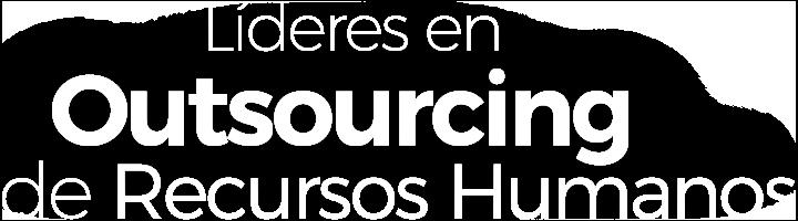 Líderes en Outsourcing de Recursos Humanos