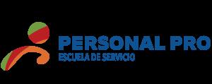 PERSONAL PRO Escuela de Servicio